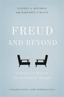 Freud and beyond av Stephen A. Mitchell og Margaret J. Black (Heftet)