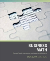 Wiley Pathways Business Mathematics av Steve Slavin (Heftet)