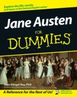 Jane Austen For Dummies av Joan Elizabeth Klingel Ray (Heftet)