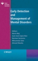Early Detection and Management of Mental Disorders (Innbundet)