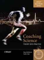 Coaching Science av Terry McMorris og Tudor Hale (Heftet)