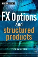 FX Options and Structured Products av Uwe Wystup (Innbundet)