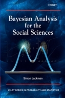Bayesian Analysis for the Social Sciences av Simon Jackman (Innbundet)