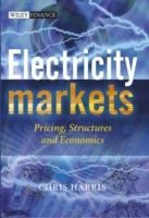Electricity Markets av Chris Harris (Innbundet)