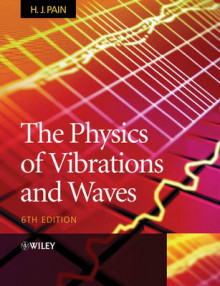 The Physics of Vibrations and Waves av H. John Pain (Innbundet)