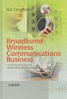 Broadband Wireless Communications Business av Riaz Esmailzadeh (Innbundet)