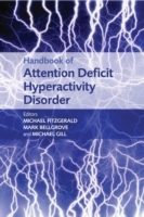 Handbook of Attention Deficit Hyperactivity Disorder (Innbundet)