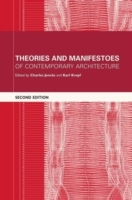 Theories and Manifestoes of Contemporary Architecture, 2nd Edition av Charles Jencks og Karl Kropf (Heftet)