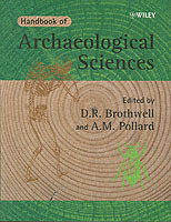 Handbook of Archaeological Sciences (Heftet)
