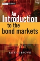 An Introduction to the Bond Markets av Patrick J. Brown (Innbundet)