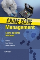 Crime Scene Management (Innbundet)