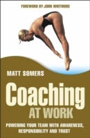 Coaching in the Workplace av Matt Somers (Innbundet)