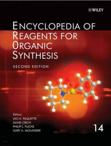 Encyclopedia of Reagents for Organic Synthesis (Innbundet)