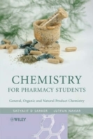 Chemistry for Pharmacy Students av Satyajit Sarker og Lutfun Nahar (Heftet)