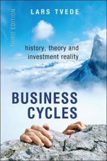 Business Cycles av Lars Tvede (Innbundet)