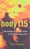 Body 115 av Paul Chambers (Innbundet)
