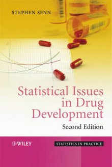 Statistical Issues in Drug Development av Stephen S. Senn (Innbundet)