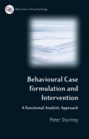 Behavioral Case Formulation and Intervention av Peter Sturmey (Heftet)