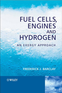 Fuel Cells av Frederick J. Barclay (Innbundet)