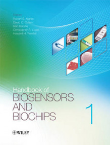 Handbook of Biosensors and Biochips (Innbundet)