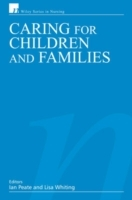 Caring for Children and Families (Heftet)