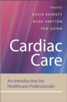 Cardiac Care av David Barrett (Heftet)