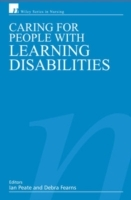 Caring for People with Learning Disabilities (Heftet)