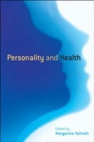 Handbook of Personality and Health (Heftet)