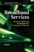 Broadband Services to Businesses and Communities (Innbundet)
