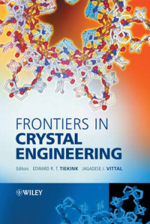 Frontiers in Crystal Engineering (Innbundet)