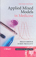 Applied Mixed Models in Medicine av Helen Brown og Robin Prescott (Innbundet)