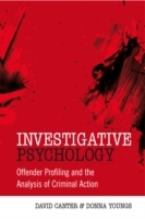 Investigative Psychology av David V. Canter og Dr. Donna Youngs (Heftet)