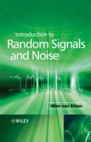 Introduction to Random Signals and Noise av Wim C. Van Etten (Innbundet)