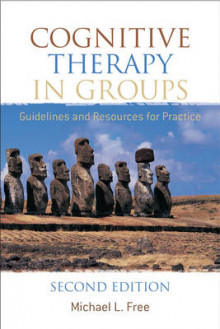 Cognitive Therapy in Groups av Michael L. Free (Innbundet)