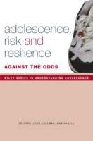 Adolescence, Risk and Resilience (Heftet)