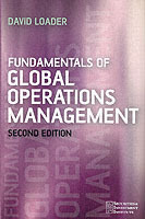 Fundamentals of Global Operations Management av David Loader (Heftet)