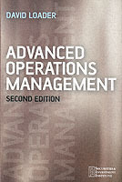 Advanced Operations Management av David Loader (Heftet)