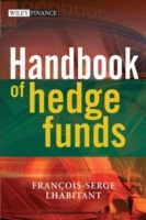 Handbook of Hedge Funds av Francois-Serge Lhabitant (Innbundet)