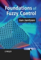 Foundations of Fuzzy Control av Jan Jantzen (Innbundet)