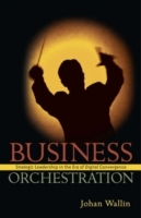 Leadership as Business Orchestration av Johan Wallin (Innbundet)