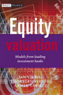 Equity Valuation (Innbundet)