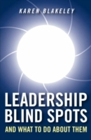 Leadership Blind Spots and What to Do About Them av Karen Blakeley (Innbundet)