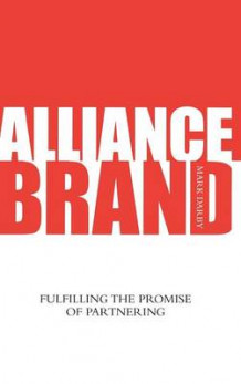 Alliance Brand av Mark Darby (Innbundet)