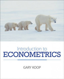 Introduction to Econometrics av Gary Koop (Heftet)