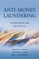 Anti-Money Laundering (Innbundet)