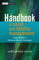 Handbook of Asset and Liability Management av Alexandre Adam (Innbundet)