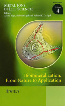 Biomineralization (Innbundet)