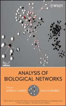 Analysis of Biological Networks av Bjorn H. Junker og Falk Schreiber (Innbundet)