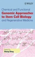 Chemical and Functional Genomic Approaches to Stem Cell Biology and Regenerative Medicine (Innbundet)