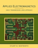 Applied Electromagnetics av Stuart M. Wentworth (Innbundet)